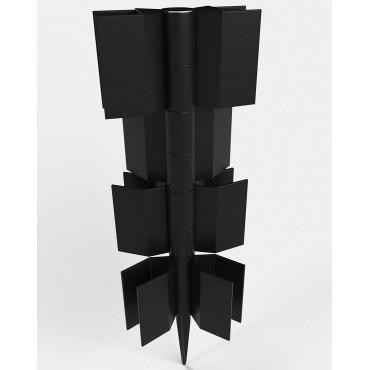 Шарнирный стыковочный элемент Еврогрядка™ Standart h-300, для грядок из ДПК