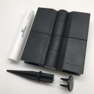 Стыковочный элемент Еврогрядка™ Standart h-150, для грядок из ДПК
