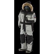 Зимний костюм Fossa Arctic из мембранной ткани, -25С