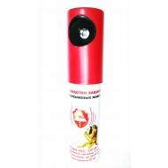 Шумовой баллончик Контроль-АС 25 мл от агрессивных животных