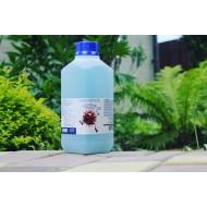 Ликвазим. Профессиональный биопрепарат для очистки труб и устранения запахов.