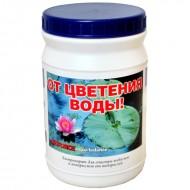 Биологическое средство для борьбы с цветением воды в водоемах и аквариумах Aqua Balance