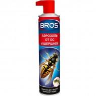 Bros (Брос) аэрозоль от ос и шершней, 300 мл