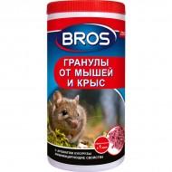 Bros (Брос) гранулы от мышей и крыс, 250 г