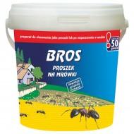 Bros (Брос) порошок от муравьев, 500 г