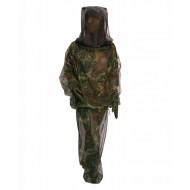 Антимоскитный костюм Телохранитель от Боевой трикотаж