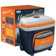 Автомобильный холодильник термоэлектрический UNICOOL – 28L