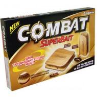Средство от тараканов COMBAT Super Bait, 6 шт