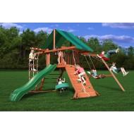Детский игровой комплекс «Крепость свободы»