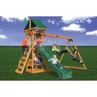 Детский игровой комплекс «Лучик»