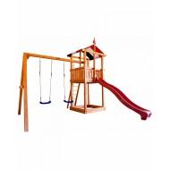 Детская площадка «АМСТЕРДАМ»