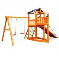 Детская площадка «БАУНТИ»