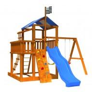 Детская площадка «БРЕТАНЬ»