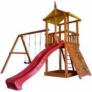 Детская площадка «МАДАГАСКАР»