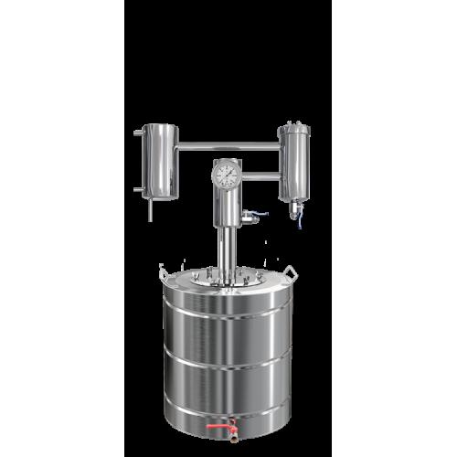 Бак для самогонного аппарата 20 литров самогонный аппарат феникс народный купить в белоруссии