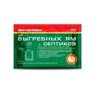 Универсальное средство для выгребных ям и септиков Доктор Робик 109