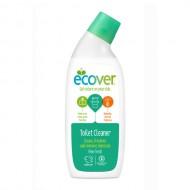 Экологическое средство для чистки сантехники с сосновым ароматом Ecover Эковер, 750 мл.