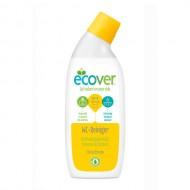 Экологическое средство для чистки сантехники Цитрус Ecover Эковер, 750 мл
