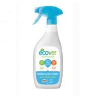 Экологический спрей для чистки окон и стеклянных поверхностей Ecover Эковер, 500 мл