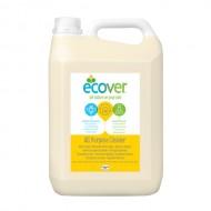Экологическое универсальное моющее средство Ecover Эковер, 5 л