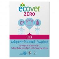 Экологический стиральный порошок-ультраконцентрат Ecover Эковер COLOR ZERO, 750 гр