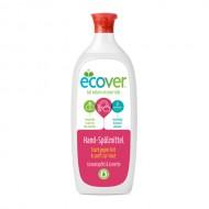Экологическая жидкость для мытья посуды с гранатом и лаймом Ecover Эковер, 1 л