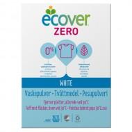 Экологический стиральный порошок-ультраконцентрат Ecover Эковер WHITE ZERO, 750 гр