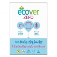 Экологический стиральный порошок-концентрат универсальный Ecover Эковер NON BIO ZERO, 750 гр