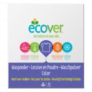 Экологический стиральный порошок-концентрат для цветного белья Ecover Эковер, 3 кг