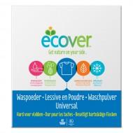 Экологический стиральный порошок-концентрат универсальный Ecover Эковер, 3 кг
