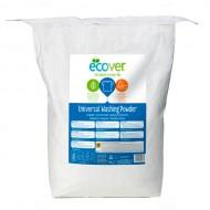 Экологический стиральный порошок-концентрат универсальный Ecover Эковер, 7,5 кг