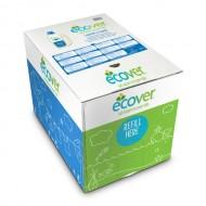 Экологическая жидкость для стирки в картонной упаковке Ecover Эковер, 15 л