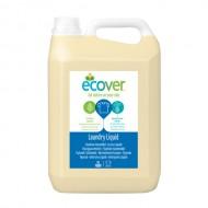 Экологическая жидкость для стирки в картонной упаковке Ecover Эковер, 5 л