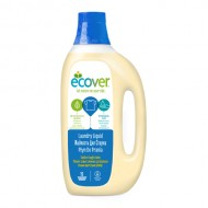 Экологическая жидкость для стирки Ecover Эковер, 1,5 л