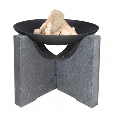 Чаша для разведения огня от Esschert Design арт.FF80