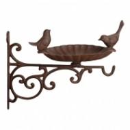Кронштейн-кормушка для птиц от Esschert Design