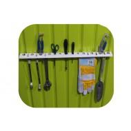 Полка АМ-03-А для инструментов (2 штуки в комплекте)
