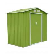 Сарай «Арчер» D Greenstorage 267х245х202 (светло-зеленый)