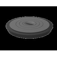 Плита чугунная 400 К-Пл (комплект)