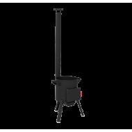 Печь «Берель 400 К»