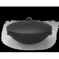 Казан на 12 литров для печей «Берель»