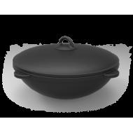 Казан на 18 литров для печей «Берель»