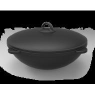 Казан на 25 литров для печей «Берель»