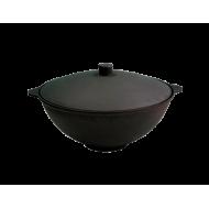 Казан на 8 литров для печей «Берель»