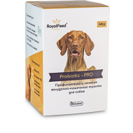 ROYAL FEED FOR PETS (DOG) 60гр прибиотик для собак,