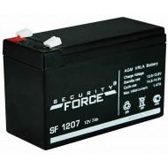 Аккумулятор SF1207