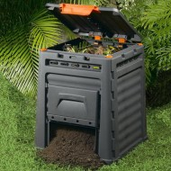 Компостер Keter Eco Composter 320 л