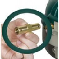 Адаптер для картриджа быстрой очистки Mosquito Magnet