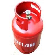 Газовый баллон для пропана, 27 литров