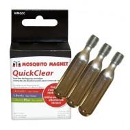 Упаковка Картриджей быстрой очистки для Mosquito Magnet (3 шт)